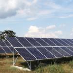 Solar panels 3